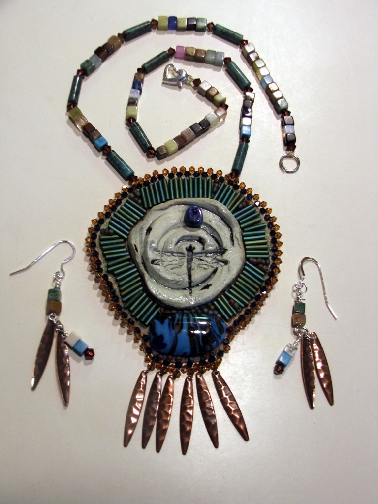 Example of Beadworking