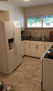 Tammy Vitale Realtor/GRI Real Estate Investing - Ocala 3 old and new kitchen